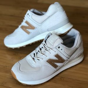 NEW New Balance Suede Classic shoe W9